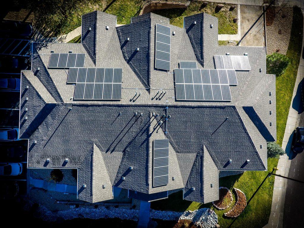 napelem pályázat családi házra
